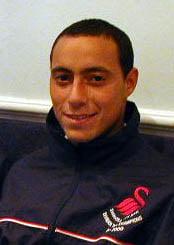 Tommy Mutton