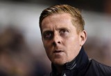 Garry Monk - Swansea Manager