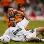 Leon Britton v Hull City 2003