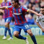 Palace v Swans - May 2015