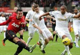 Robin Van Persie - Ashley Williams