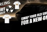 Carling Shirt Amnesty Swansea City 2016