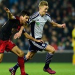 West Bromwich Albion v Swansea Match Preview