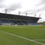 Kassam Stadium - Oxford United