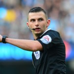 Man in the Middle – Michael Oliver