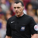 Man in the Middle – Neil Swarbrick