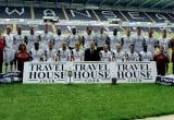 Swansea City Team 2006-2007 Season