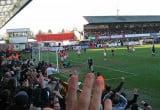 Cheltenham v Swans 2007