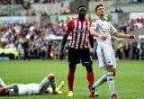 Swans v Southampton - September 2014