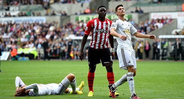 Swans v Southampton Match Preview