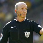 Man in the Middle – Mike Dean