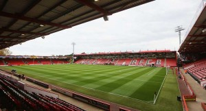 Vitality Stadium - AFC Bournemouth