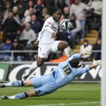 Swansea City 3 – 1 Watford – Match Report