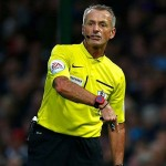 Man in the Middle – Martin Atkinson