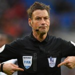 Man in the Middle – Mark Clattenburg