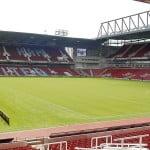 Travelling Jacks – West Ham United