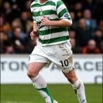 John Hartson - Celtic