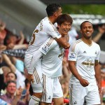 Man of the Match – West Ham United v Swans – Premier League 2015-2016