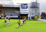 Mansfield Town - October 1999