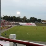 Travelling Jacks – Richmond Kickers