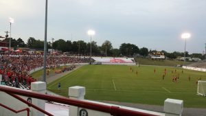 City Stadium - Richmond Kickers