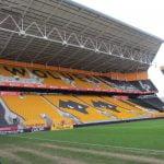 Travelling Jacks – Wolverhampton Wanderers