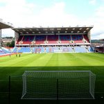 Turf Moor - Burnley