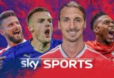 Sky Sports Premier League Coverage