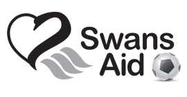 SwansAid Logo