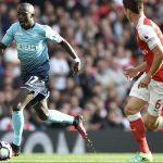 Man of the Match – Arsenal v Swans – Premier League 2016-2017