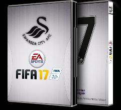 EA Sports FIFA 17 Swansea City