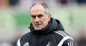 Guidolin sacked