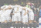 Swansea City Word Search