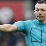 Man in the Middle – Kevin Friend