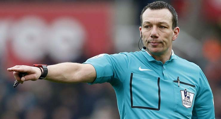 Kevin Friend
