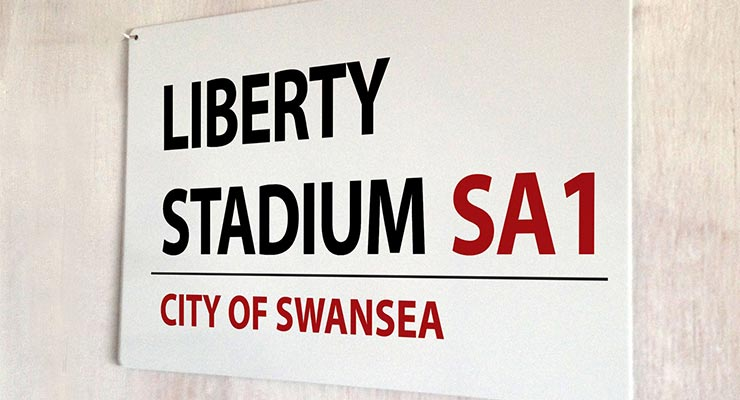 The Good, The Bad and The Ugly Statistics from Swansea?s Season