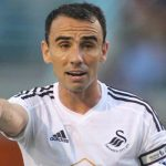Leon Britton - Swansea City captain
