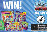 SCFC2 Match Attax Competition