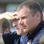 Martin Davies - U23s Goalkeeper Coach