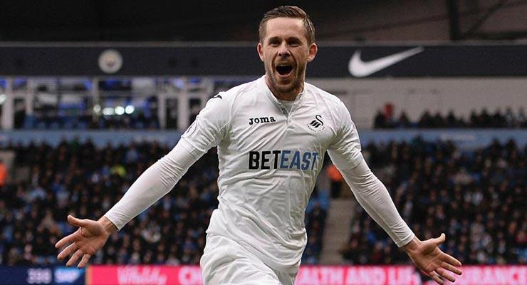 Man of the Match – Manchester City v Swans – Premier League 2016-2017