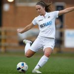 Europe celebrates Women's football success