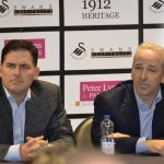 Jason Levien and Steve Kaplan
