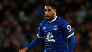 Ashley Williams - Everton