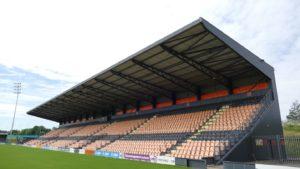 The Hive Stadium