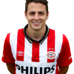Swansea continue to pursue PSV's Santiago Arias