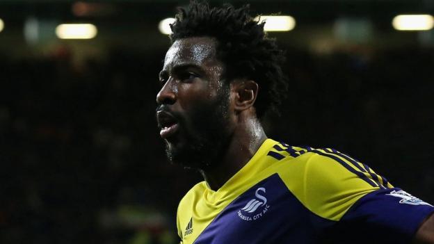 BBC Africa - Wilfried Bony