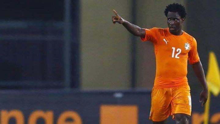 Wilfried Bony - Ivory Coast