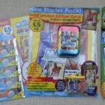 Match Attax Prize Draw Bundle 2017