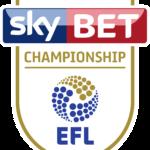 EFL Sky Bet Championship logo