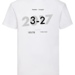 Clothes2order Favourite Football Score T-Shirt Prize Draw